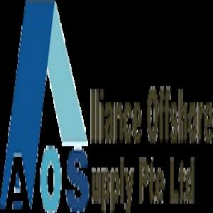 AOS logo transparent 512 by 512