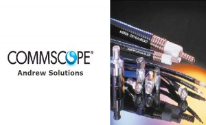 Commscope Coaxial Cable