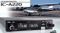 download-icom-aeronautical-ic-a220-brochure
