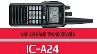 download-icom-aeronautical-ic-a24-brochure