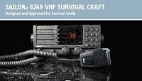 download sailor vhf radio rt6249 brochure
