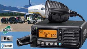 icom aeronautical model ic-a120
