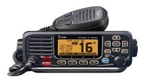 icom ic-m330 & ic-m330G