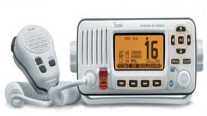 model ic-m324 of icom radio malaysia