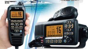 model ic-m424 of icom radio malaysia