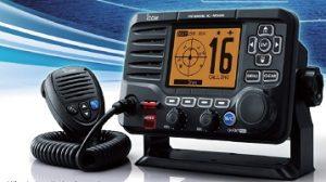 model ic-m506 of icom radio malaysia