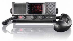 model system 6000 MFHF radio from cobham malaysia