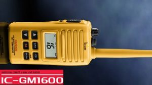 Icom Radios are very popular for their high quality covering the complete range of mobile & portable radios, fixed radios and intrinsically safe radios. Icom radios are used widely in various industries such as avionics, land communication and marine radios. With the wide range of frequency and power output, you will definitely find a product within Icom radio Malaysia to suit your operational needs in the respective industries.