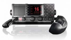 sailor vhf radio model rt6222